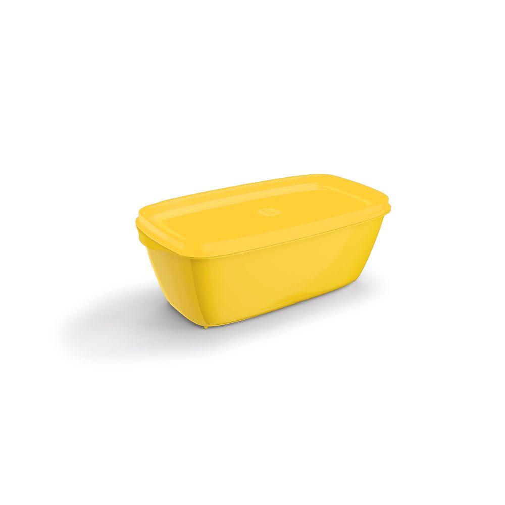 Multiuso Color Pote Ret. 1,5 Lt Amarelo