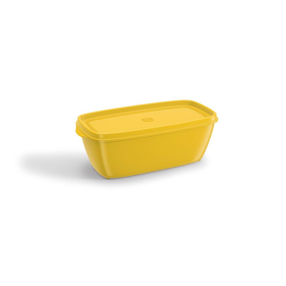 Multiuso Color Pote Ret. 500ml Amarelo