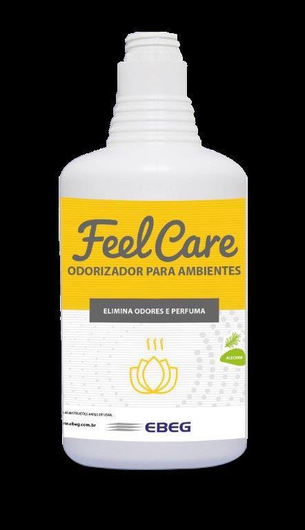 OdorizadorPulverizador Feelcare Alecrim 1L
