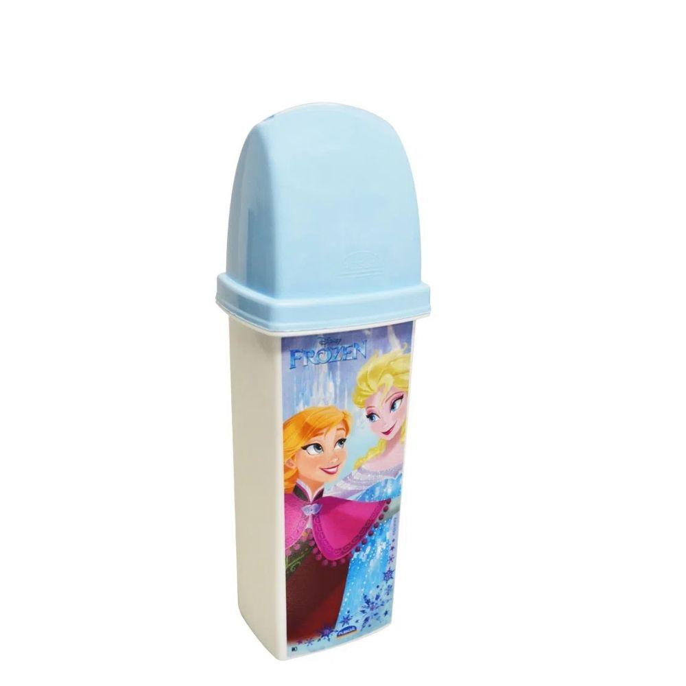 Porta Escova Dental Case Frozen