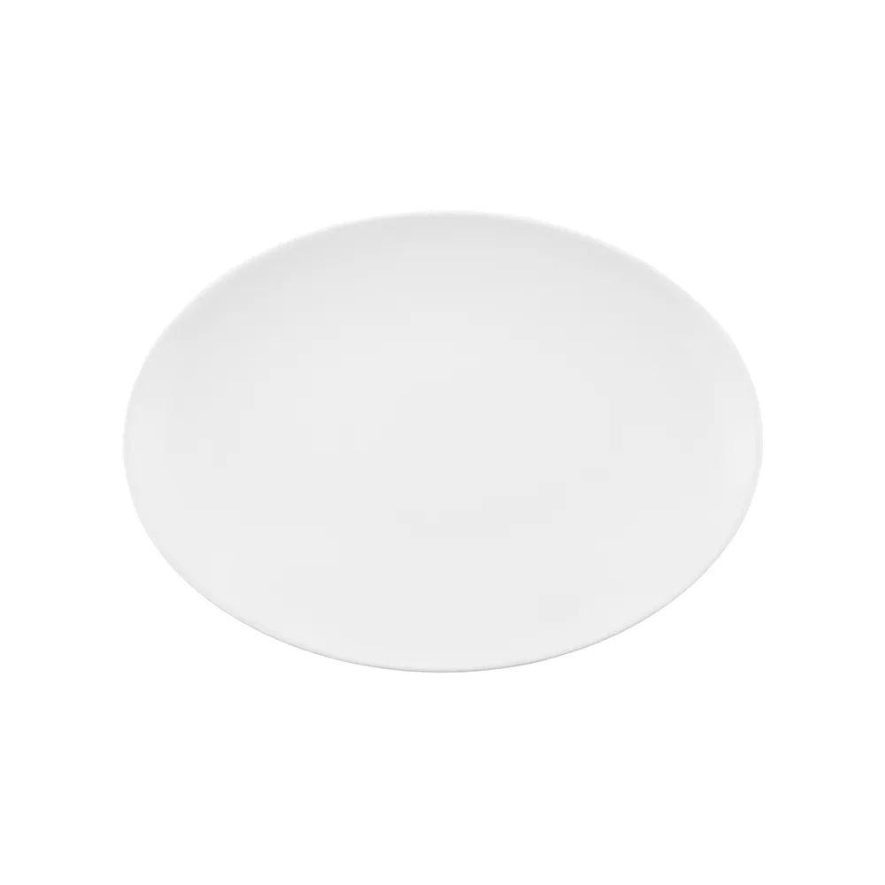 Prato Pizza 29Cm Branco