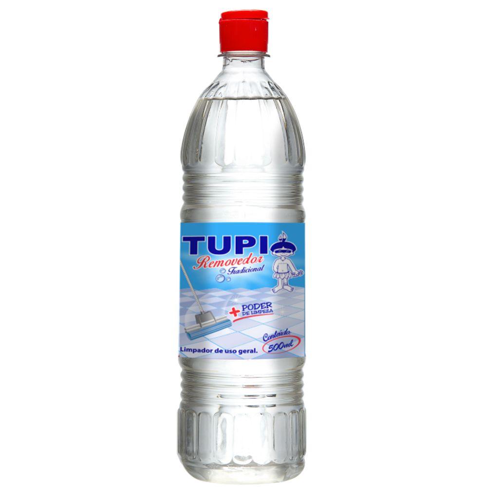Removedor Tupy 500ml Tradicional