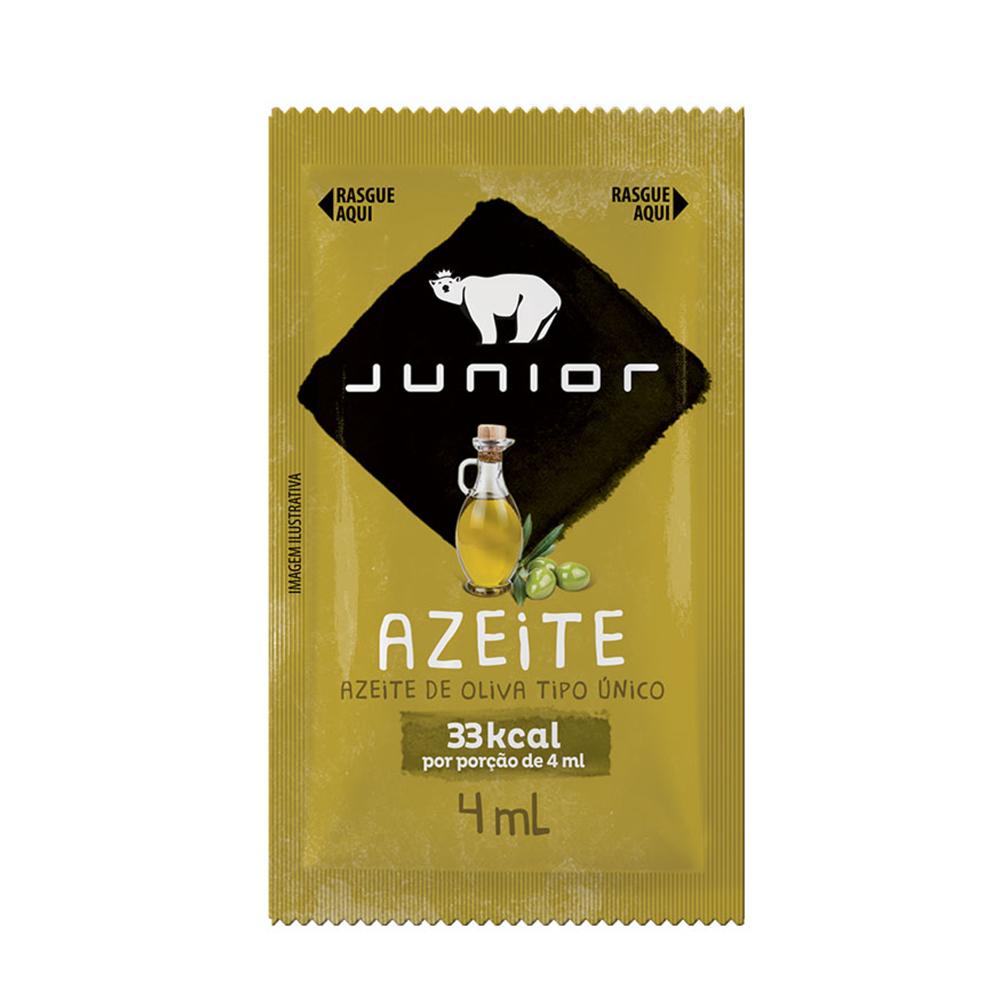 Sache Azeite Junior 4 Ml C/ 200 Un