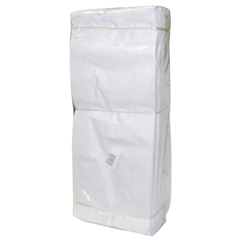 Saco Papel Mono Branco 59 X54cm (10 Kg) C/500
