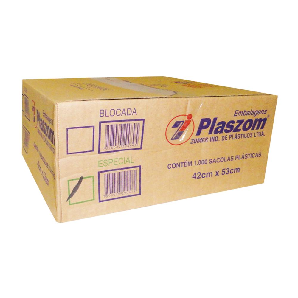 Sacola Plaszom 42x53 Especial