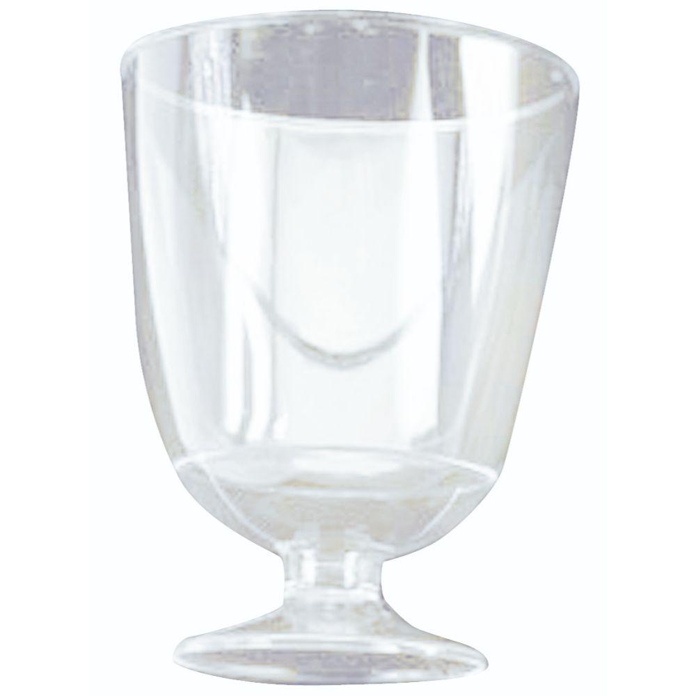 Taca Piazza 40 Ml C/10 Cristal Licor