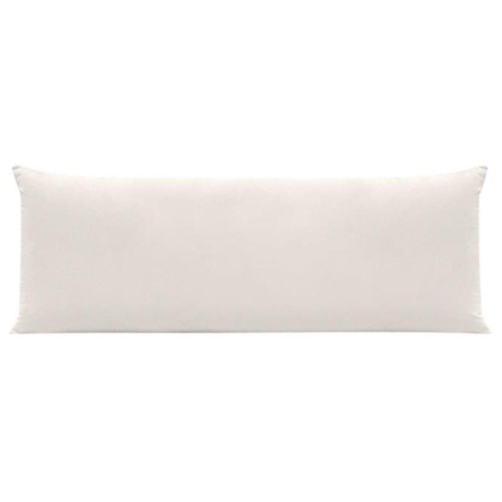 Travesseiro De Corpo 45x1,45cm