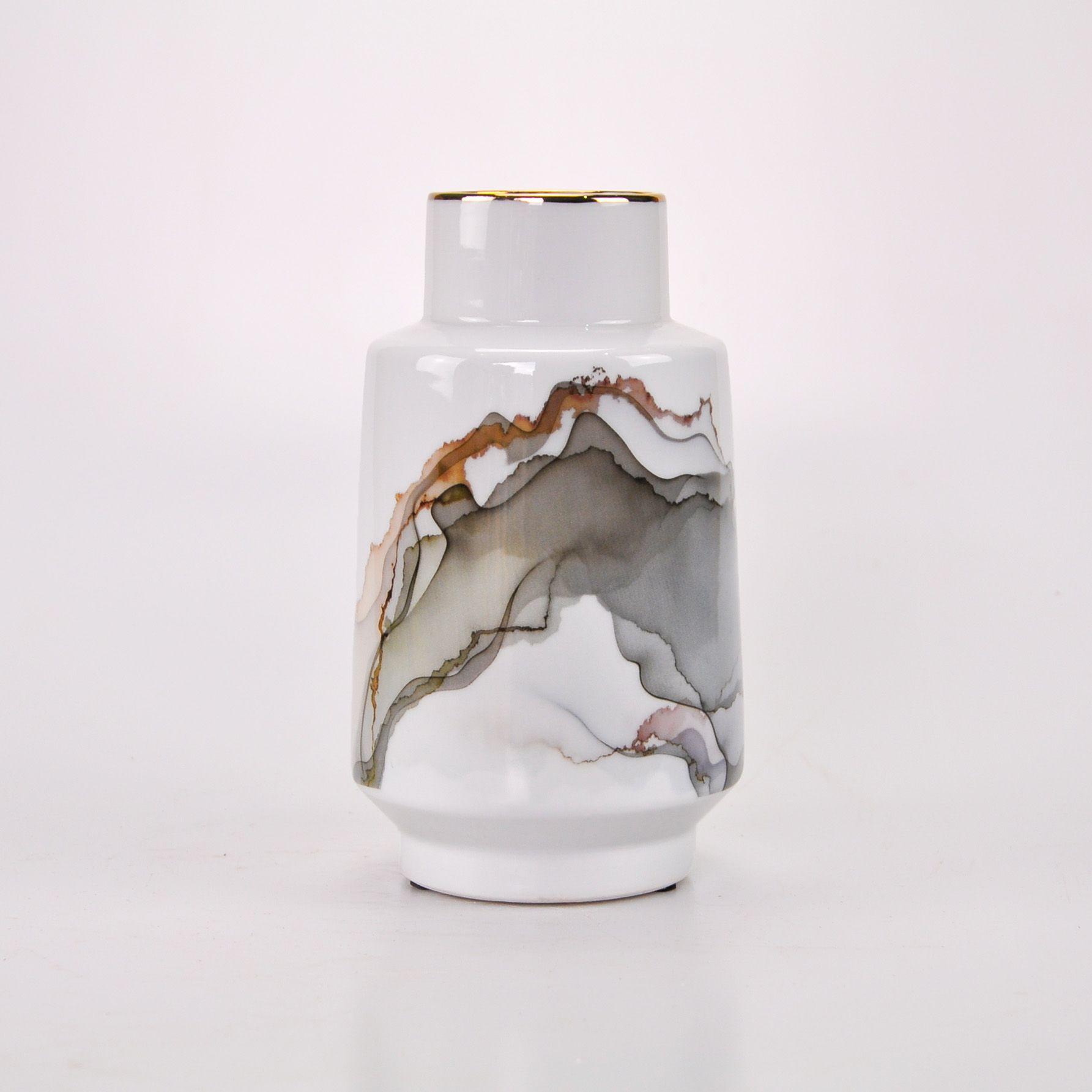 Adorno de cerâmica 20 x 13 cm 60856