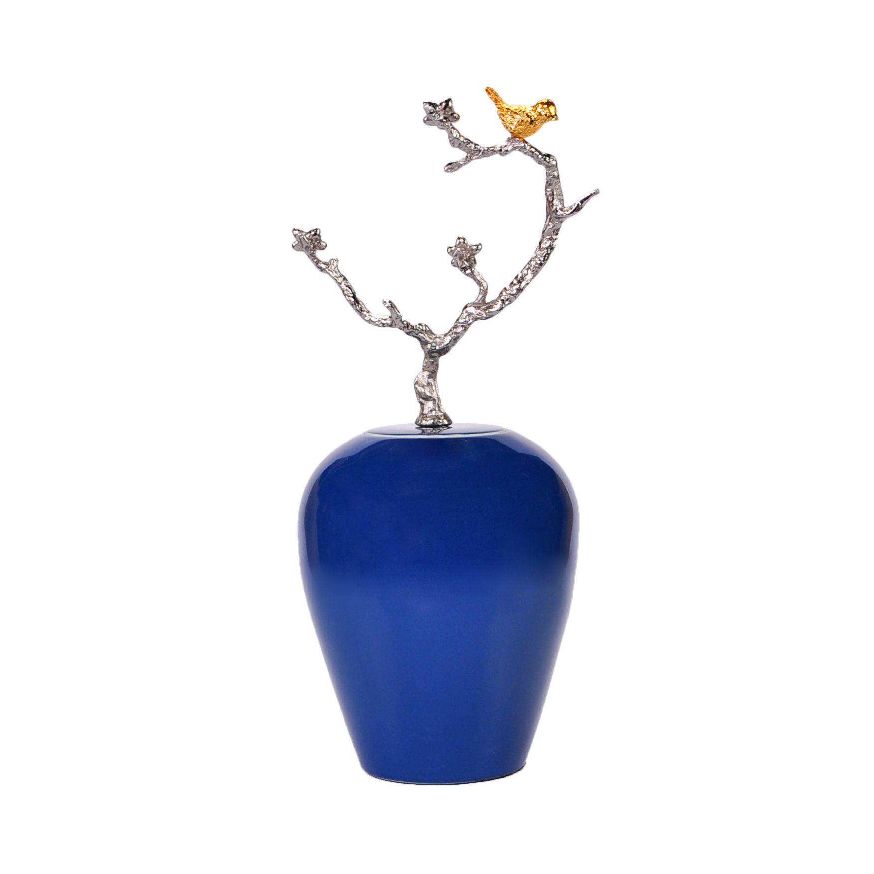 Adorno de Cerâmica 60 x 20 cm 60910