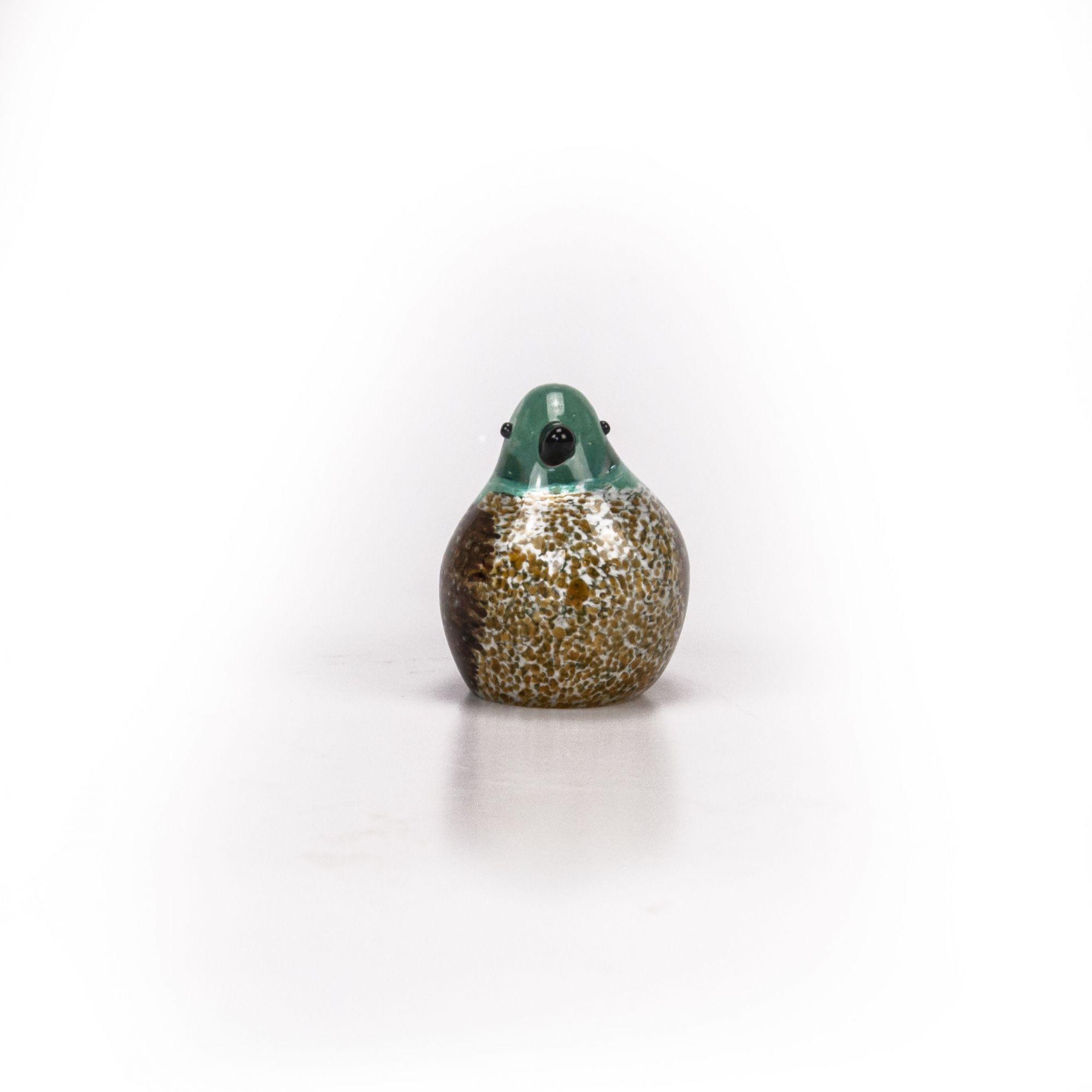 Adorno Pássaro 18 x 11,5 cm 61006