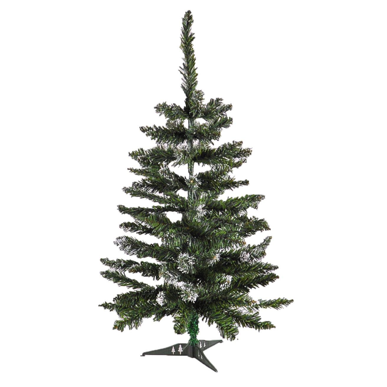 Árvore Natal Neve 80 cm