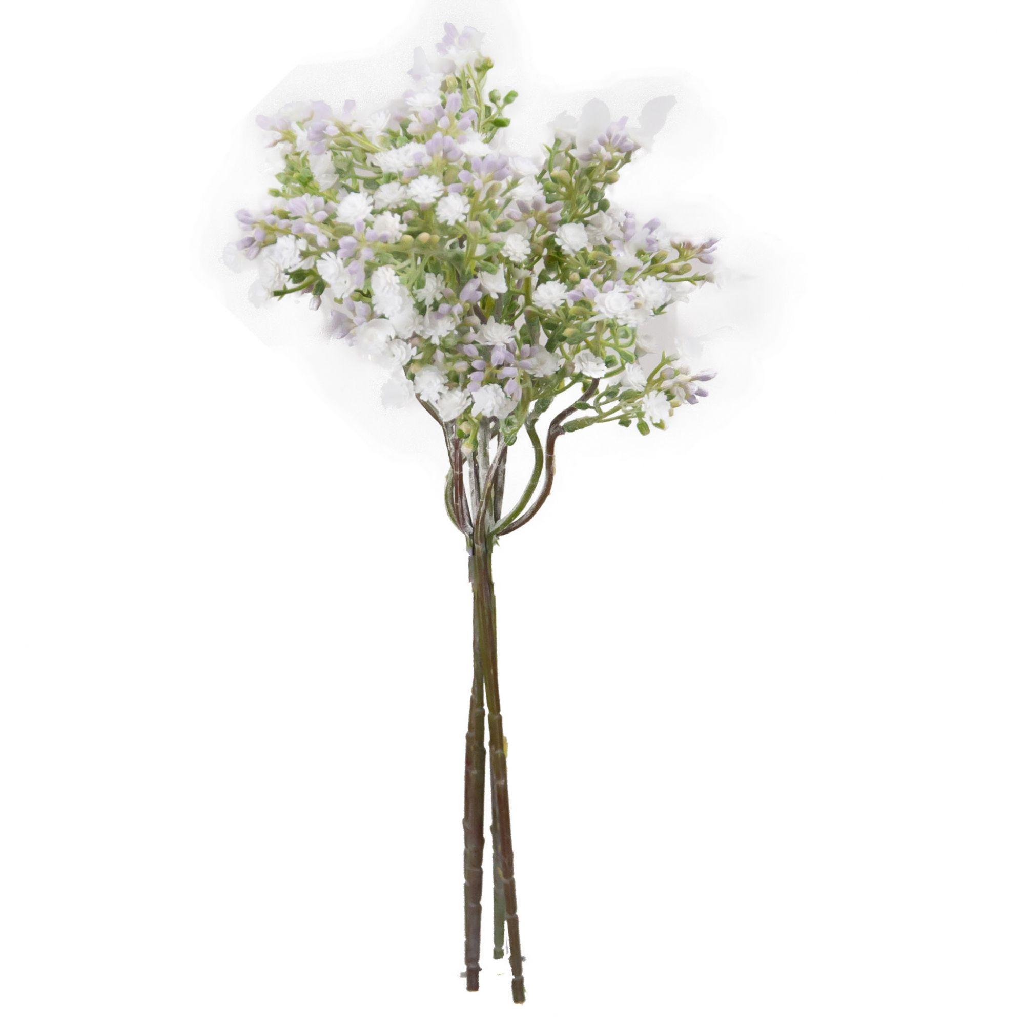 Buquê de Flor 34 cm