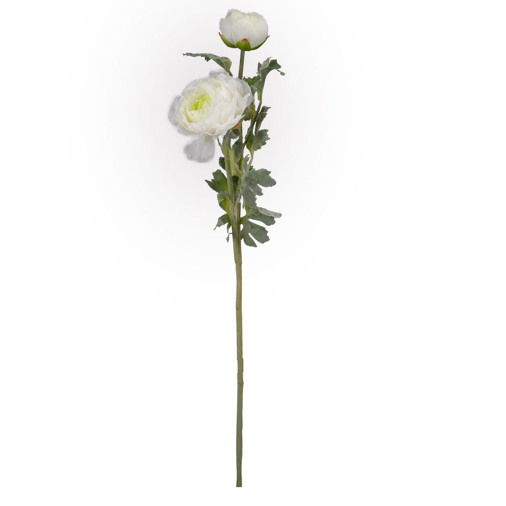 Haste Flor de Lotus 58 cm (dispon. em 03 cores)