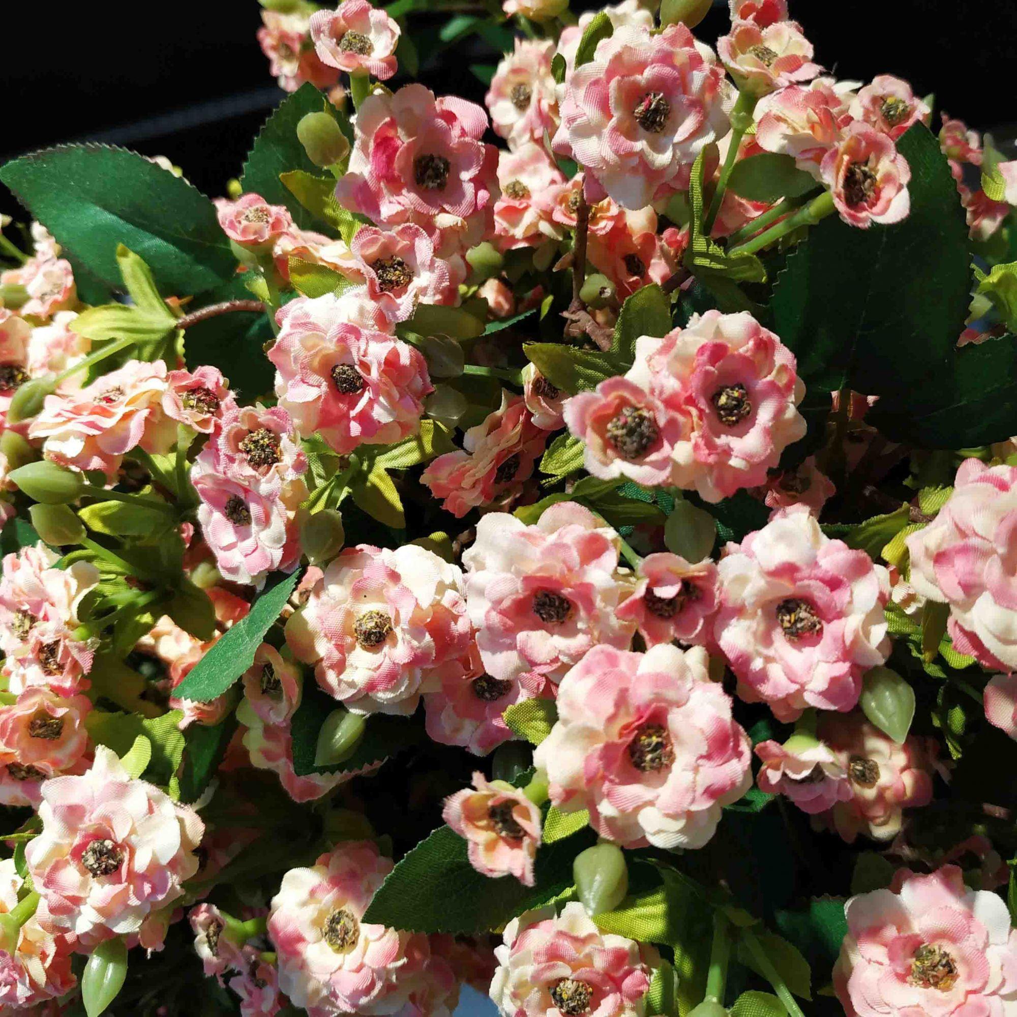 Haste Mini Rosas 50 cm