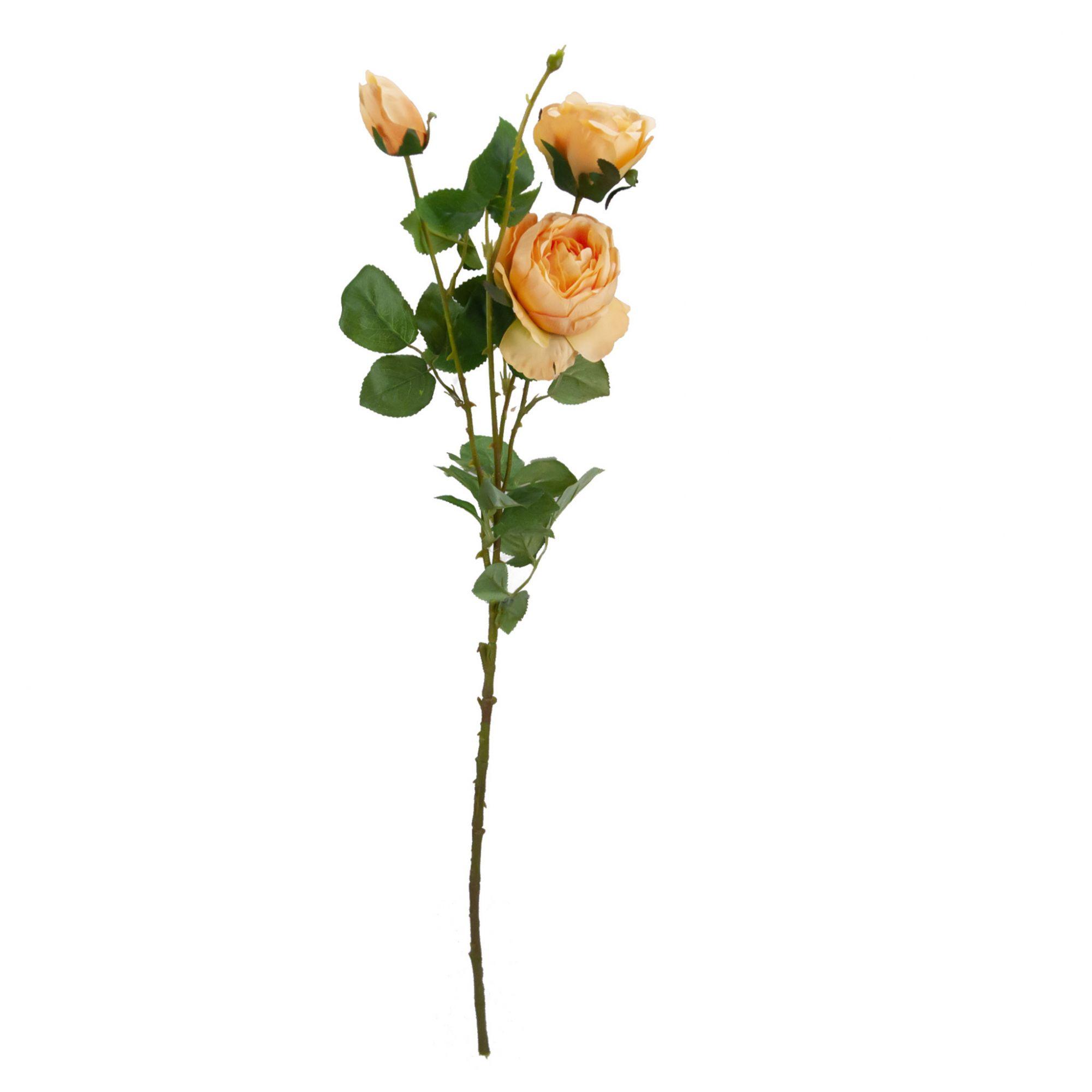 Haste Rosa 90 cm (dispon. em 03 cores)