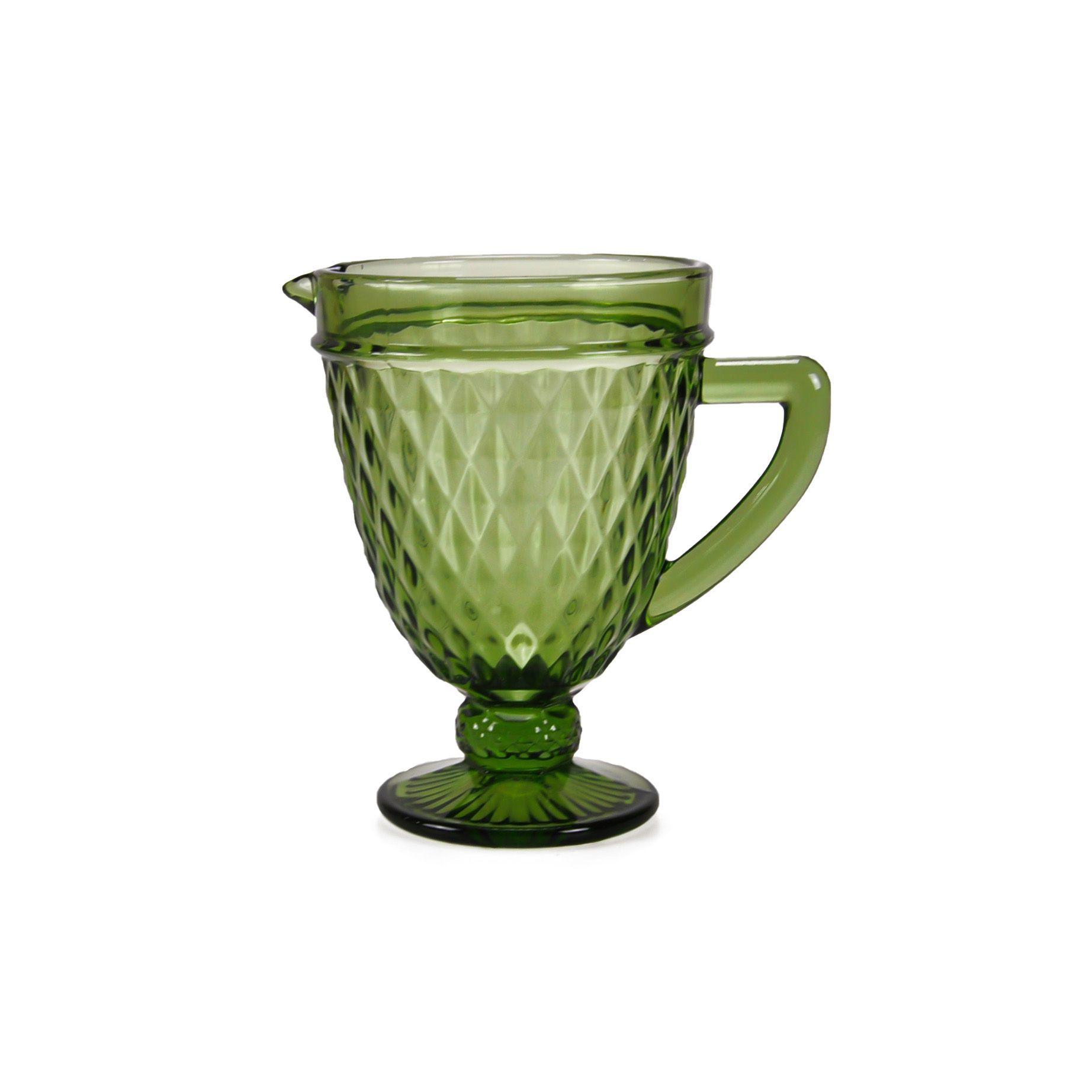Jarra Verde 20 x 15 cm 61378