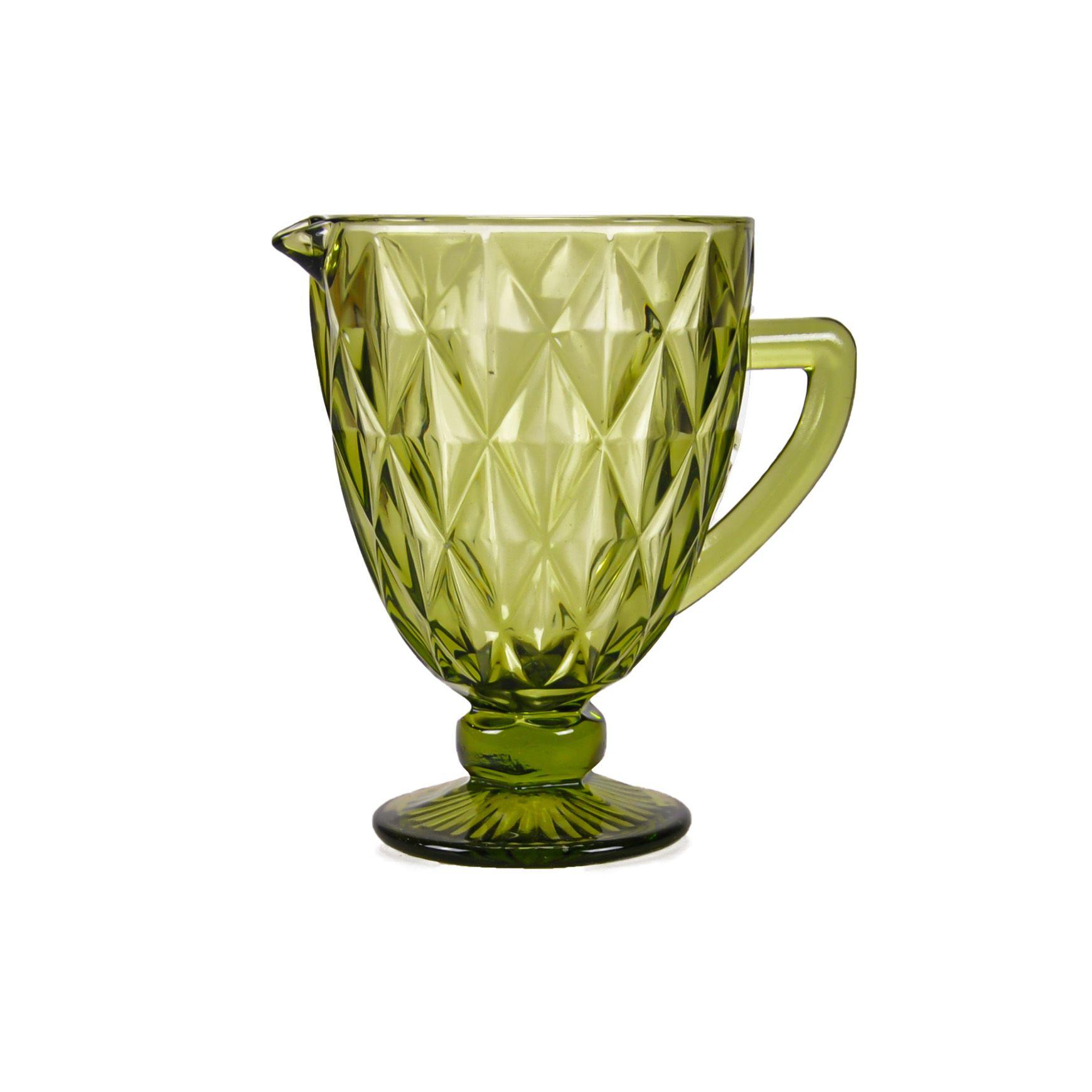 Jarra Verde (20 x 15 cm) 61380