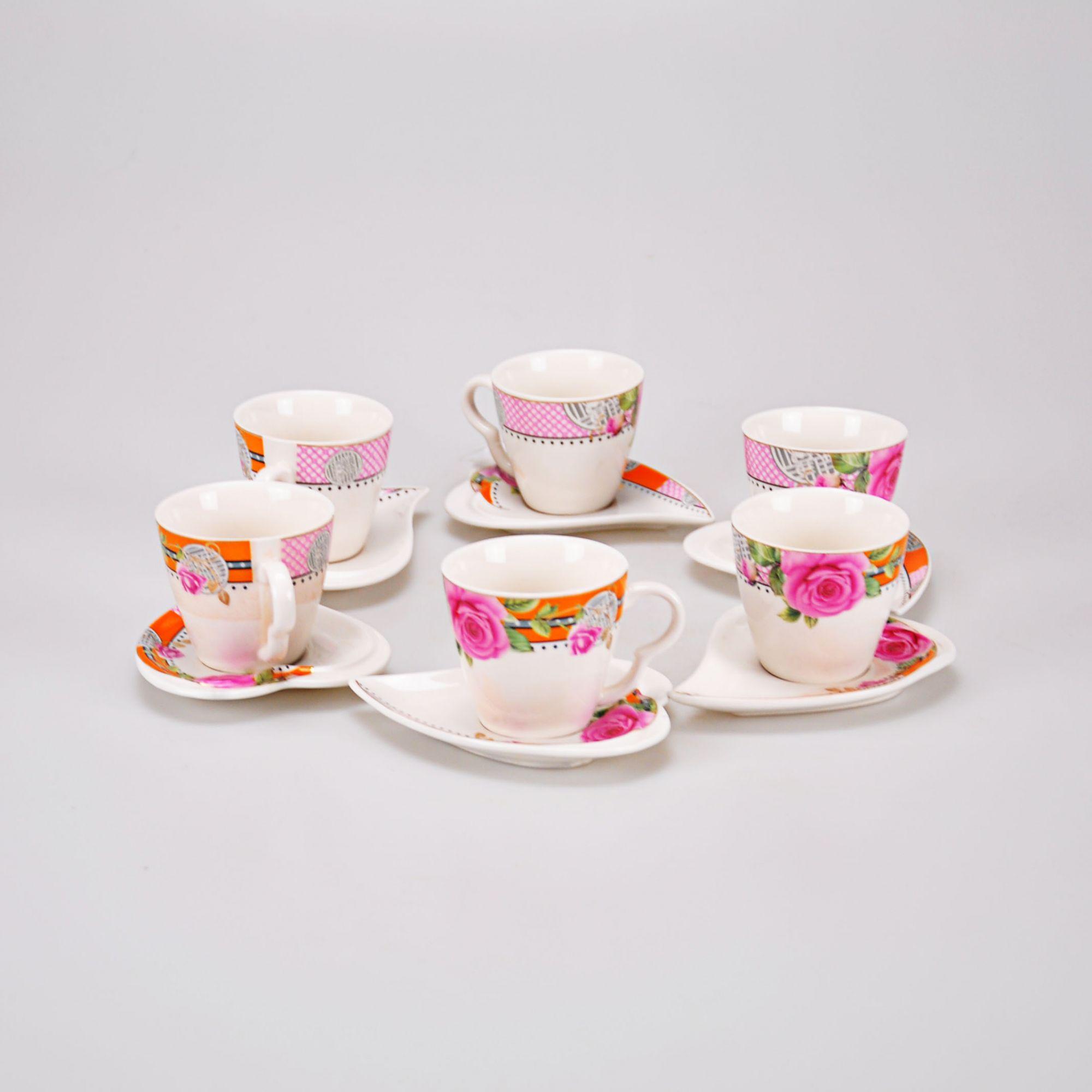 Jogo de Chá (12 peças)