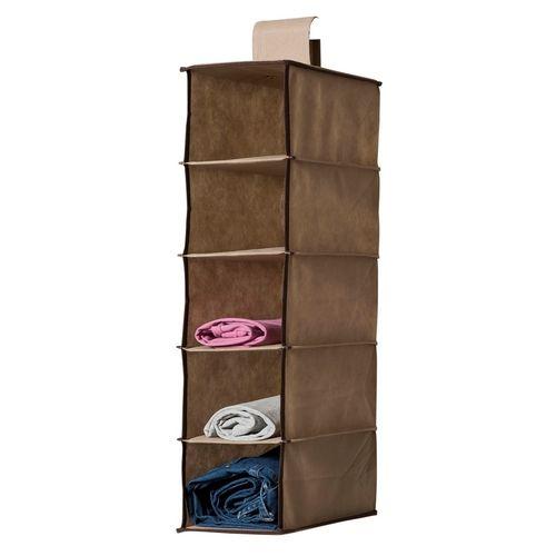 Organizador para closet 06 compartimentos
