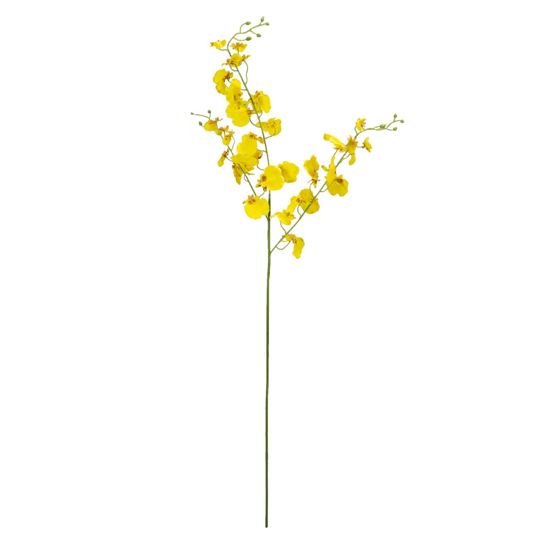 Orquídea Dançante 97 cm (dispon. em 02 cores)