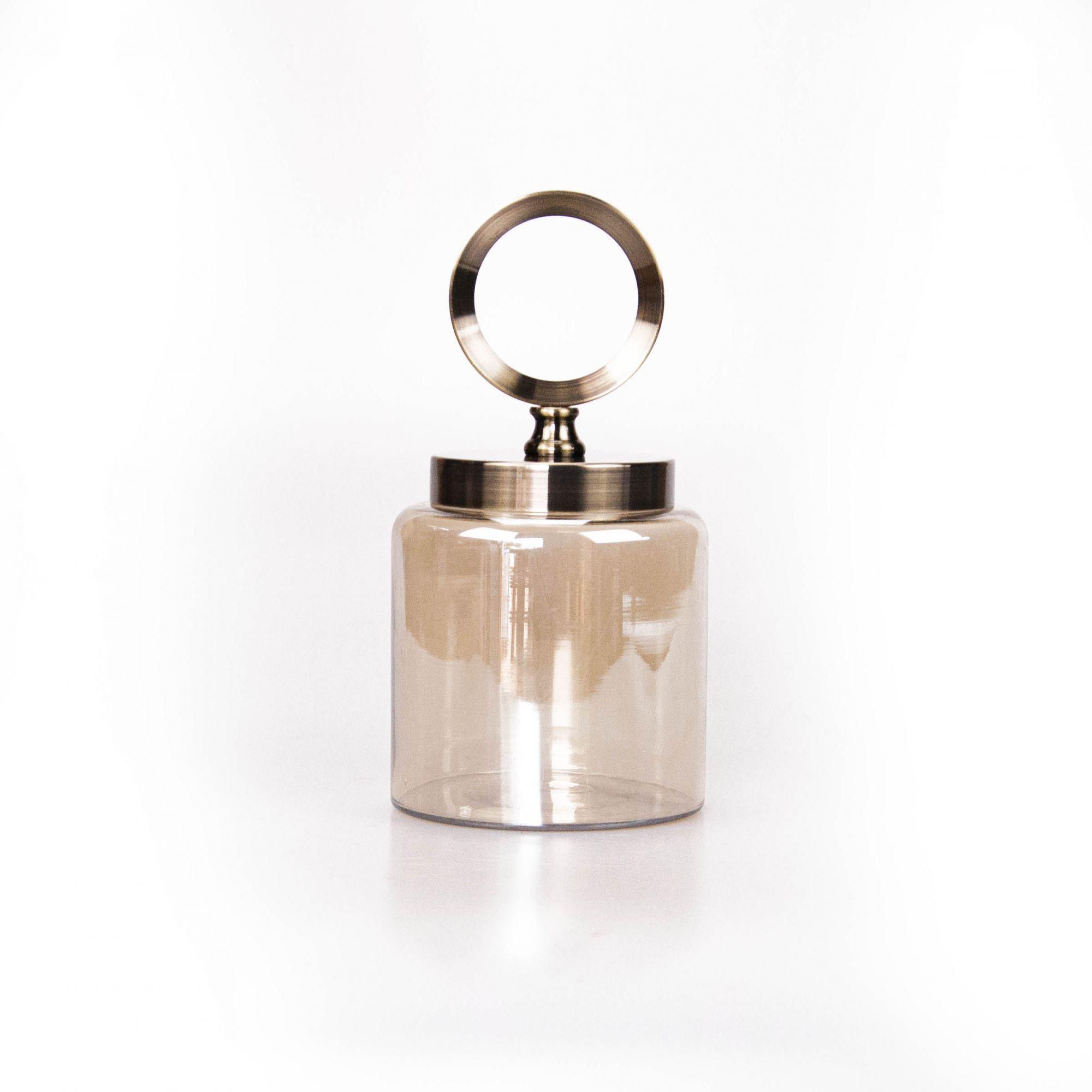 Vaso Decor 50 x 19 cm (Dispon. em 03 medidas) cod 61043 61044 61045