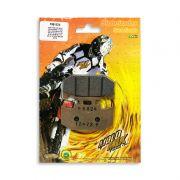 Pastilha De Freio Sinterizada MB824 Traseira Cannondale Kawasaki Suzuki Yamaha