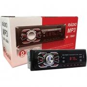 APARELHO RADIO RUCHI BLUETOOTH/USB C/ TELA LED
