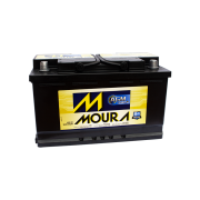 BATERIA MOURA MA80CD START STOP