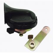 BUZINA ELETROMAGNETICA (CARACOL) C/CONECTOR INDIVIDUAL FIAT