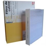 FILTRO CABINE (AR-CONDICIONADO) CRUZE 1.8 16V 11/ COBALT 1.4 ECONO FLEX 11/