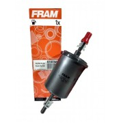 FILTRO COMBUSTIVEL FRAM FIESTA HATCH/ SEDAN ECOSPORT FLEX