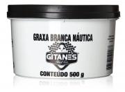 GRAXA BRANCA NAUTICA 500G GITANES