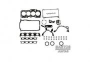 JOGO JUNTA MOTOR A3/A4/TT/GOLF/POLO/PASSAT 1.8 20V ASPIRADO