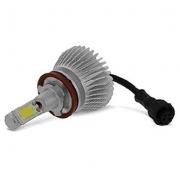 KIT LAMPADA LED H8/H11 32W SUPER BRANCA 6000K