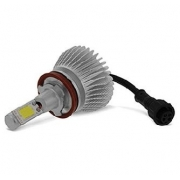 KIT LAMPADA LED HB4 9006 32W SUPER BRANCA 6000K