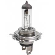 LAMPADA FAROL BIODO H4 12V 55/60W COMUM