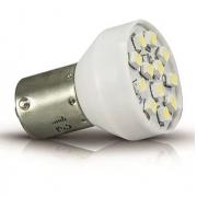 LAMPADA LED 1 POLO BRANCA (UNITARO)