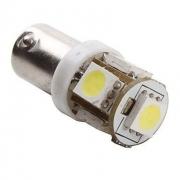 LAMPADA LED 69 AZUL/BRANCA