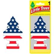 ODORIZANTE LITTLE TREES BAUNILHA EUA