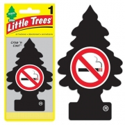ODORIZANTE LITTLE TREES NO SMOKING