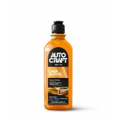 SHAMPO LAVA AUTOS AUTOCRAFT 500ML