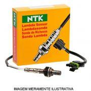 SONDA LAMBDA NTK OZA 755EE7 FOX MSI 1.6 16V 14/ POS