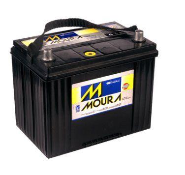 BATERIA MOURA M80RD
