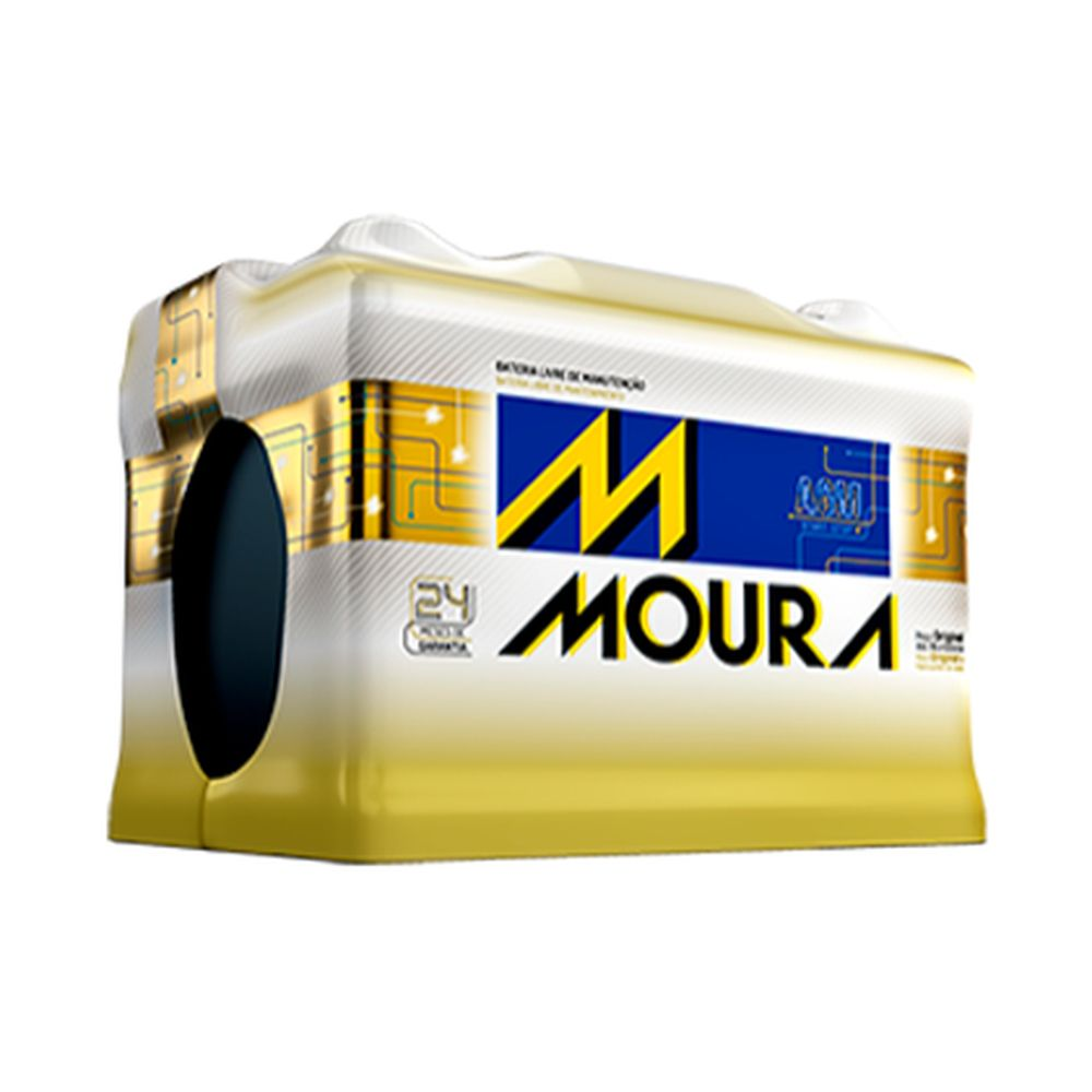 BATERIA MOURA MF60AD START STOP