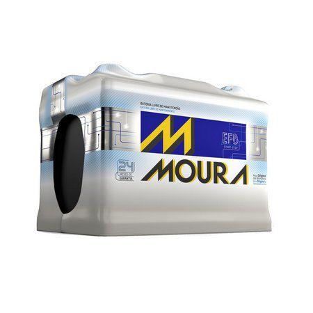 BATERIA MOURA MF72LD START/STOP