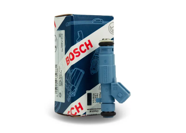 BICO INJETOR BOSCH GOL GIII 1.0 MI 8V 1.0 POWER TOTAL FLEX