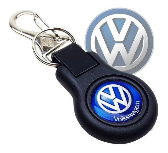 CHAVEIRO PERSONALIZADO VOLKSWAGEN VW