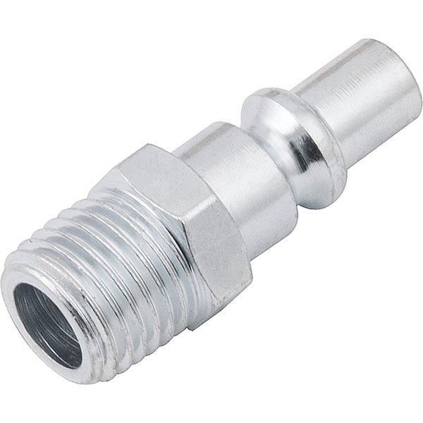Conector Conexão Rosca Macho 1/4 x 1/4 VONDER