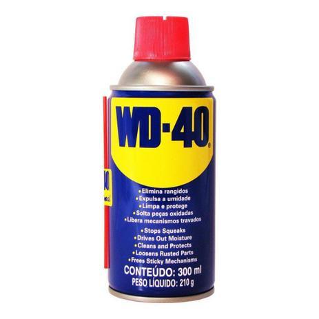 DESENGRIPANTE ANTICORROSIVO 300ML WD-40