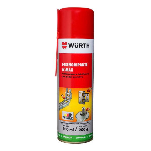 DESENGRIPANTE W-MAX 300ML/200G